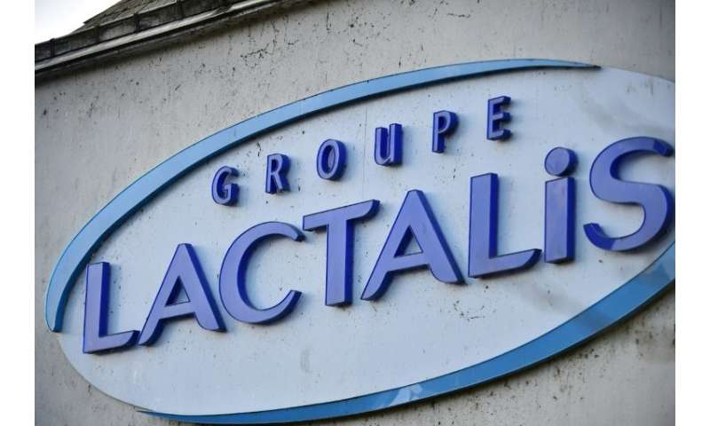 Lactalis has been engulfed in scandal since authorities ordered a massive international recall of the baby milk which made at le