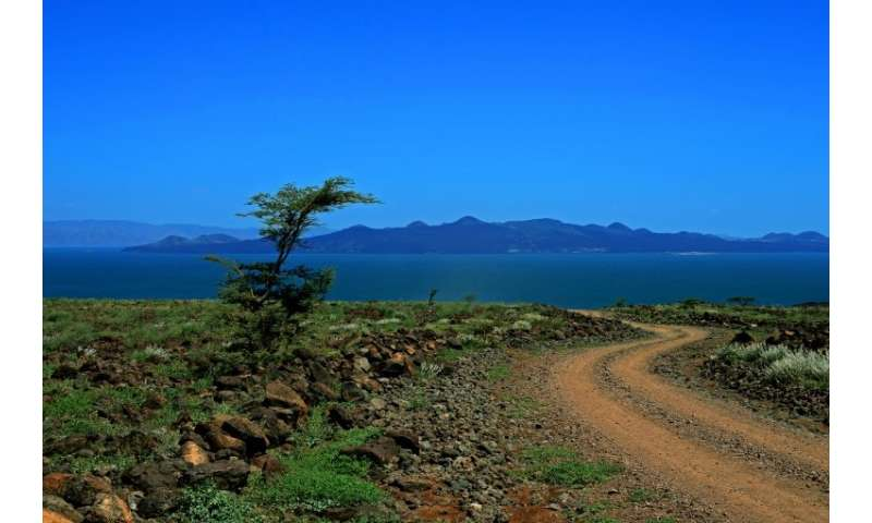 Lake Turkana in Kenya could be added to the List of World Heritage sites in Danger at an annual meeting in Bahrain