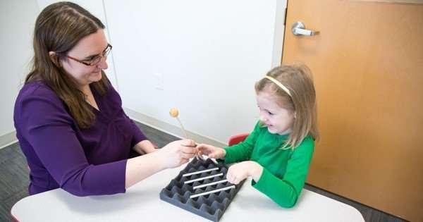 Language impairment affects school performance