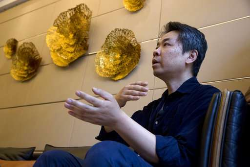 Leader of failed MH370 wreckage hunt hopes to search again