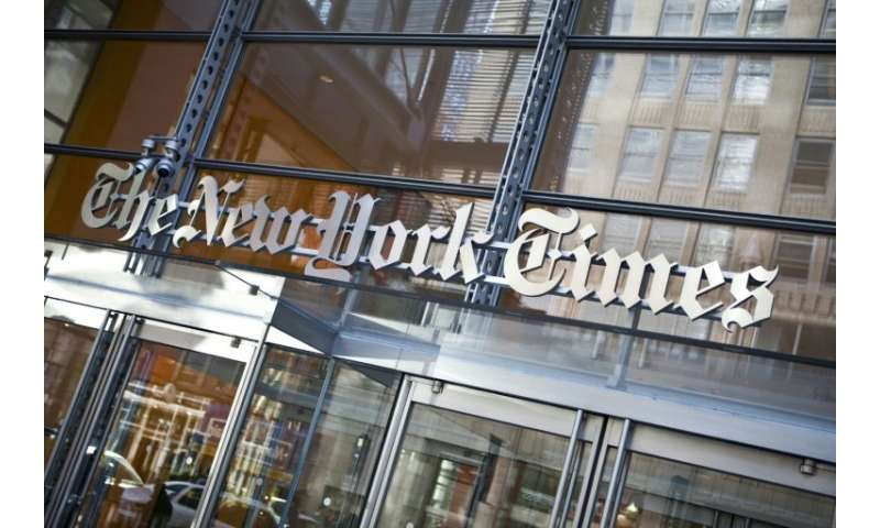 New York Times to pass 4 million subscribers 'soon'