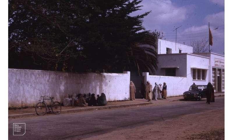 Leprosy declines in Morocco after implementation of preventive drug