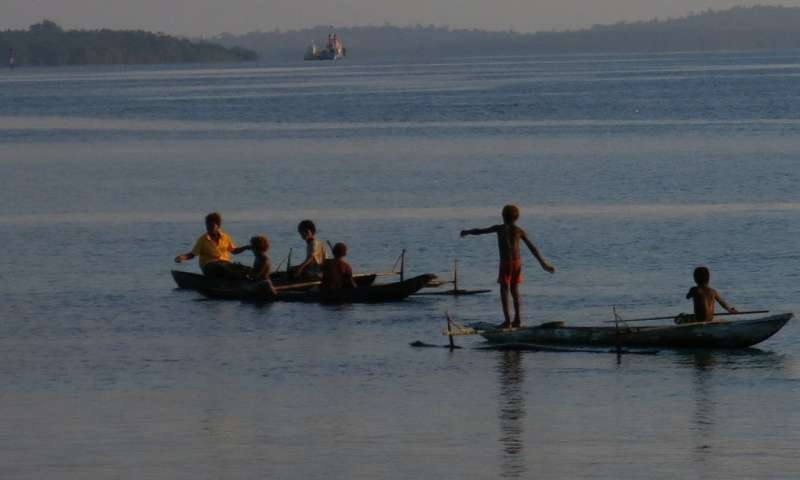 Less money, more problems – trying to get fisheries right