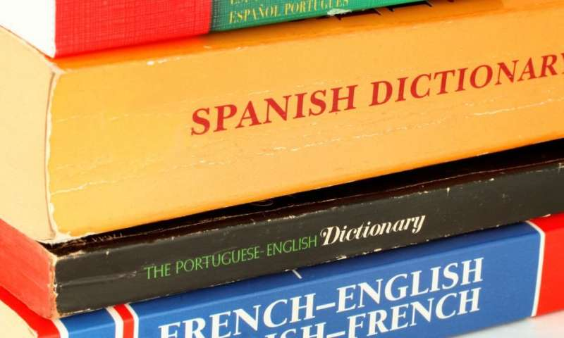 Literature quality linked to foreign language ability in young people