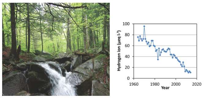 Long-term monitoring is essential to effective environmental policy