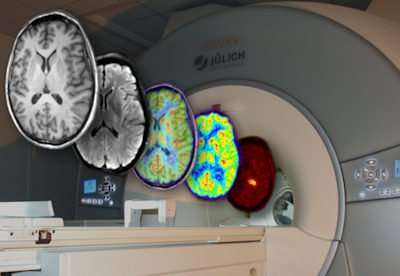 Looking deeper into brain function