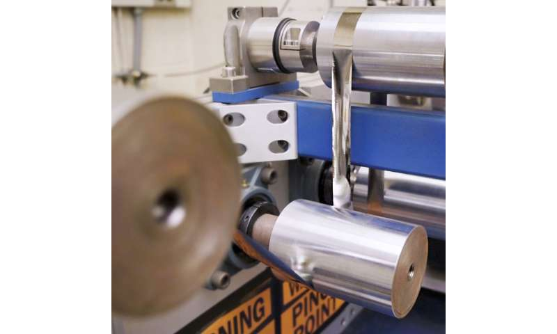Magnetic materials for motors of the future