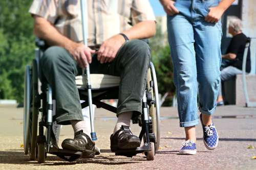 Major disabilities research project highlights need for change