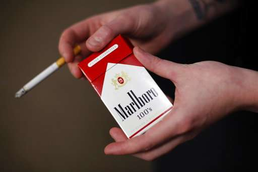 Marlboro maker places $1 8 billion bet on marijuana