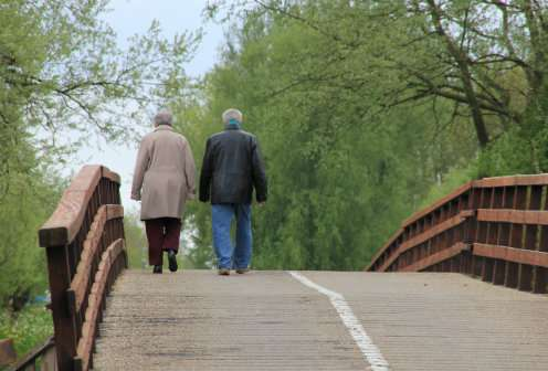 Married couples share risk of developing diabetes