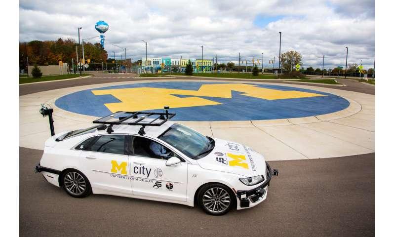 Maximizing the environmental benefits of autonomous vehicles