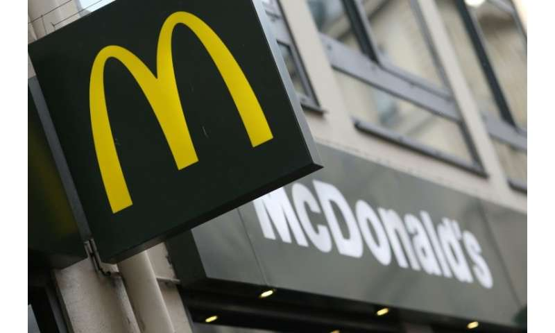 McDonalds has adapted to French tastes with the McCamembert and the McBaguette with Emmental cheese