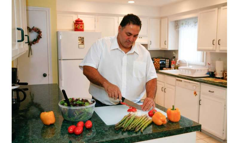 Men may experience weight stigma as much as women