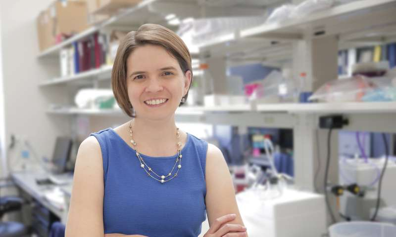 Metastasis enablers: Findings could unlock new ovarian cancer treatments