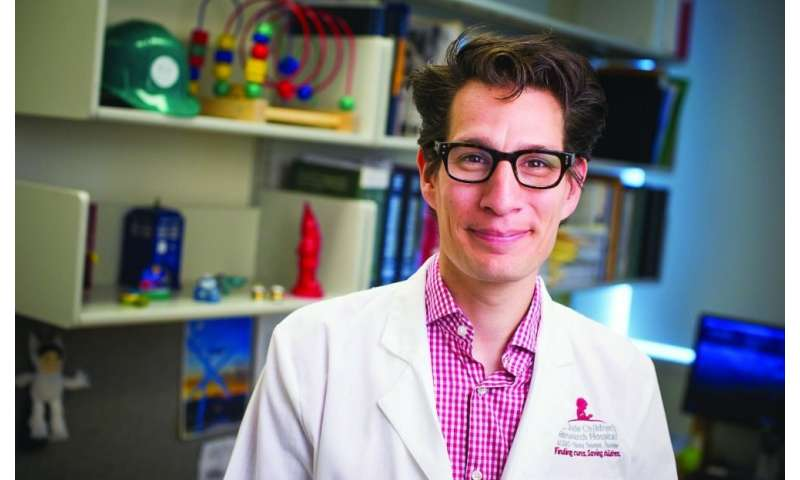 Method identified to reduce risk of brain damage in leukemia survivors