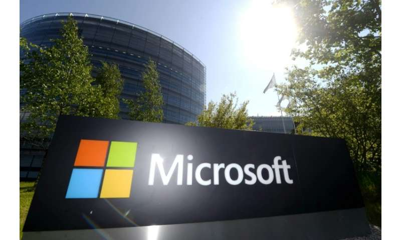 Microsoft has transformed from a company focused on software installed on home and business computers to making money from servi