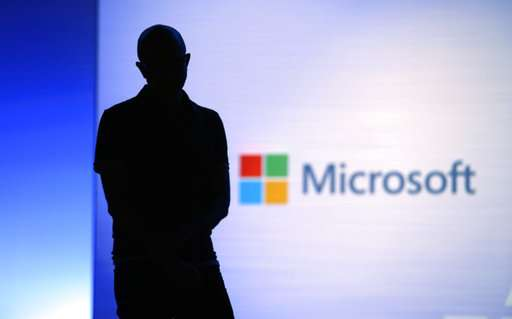 Microsoft hopes to protect candidates without skirting laws