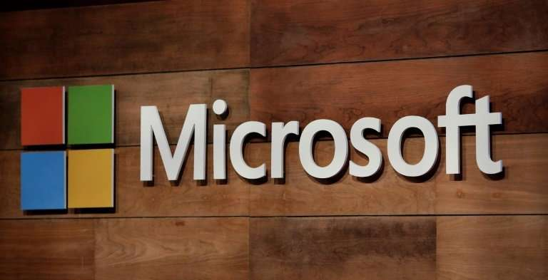 Microsoft said its loss for the past quarter was $6.3 billion—as it took a charge of $13.8 billion to pay taxes