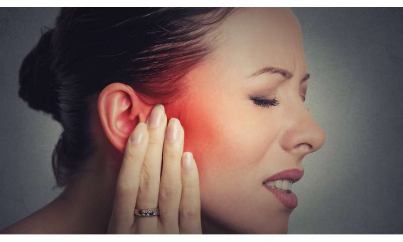 Mindfulness is key to tinnitus relief