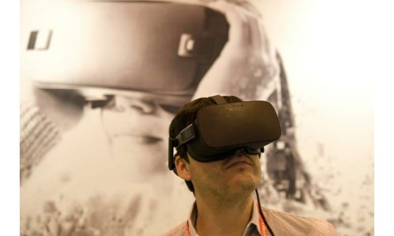 More research is needed to confirm the long-term benefits of virtual reality in psychosis therapy, which gave the impression of