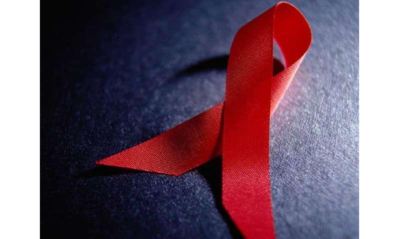 More socioeconomic challenges for hispanic women with HIV