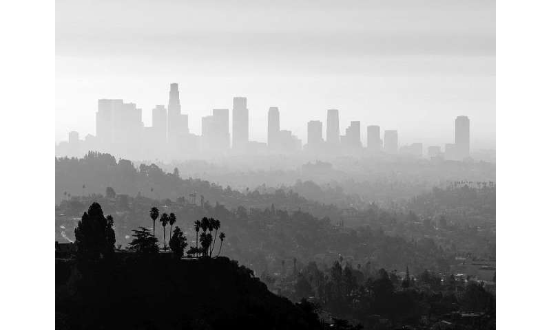 More than 40% of americans breathe dirty air: report