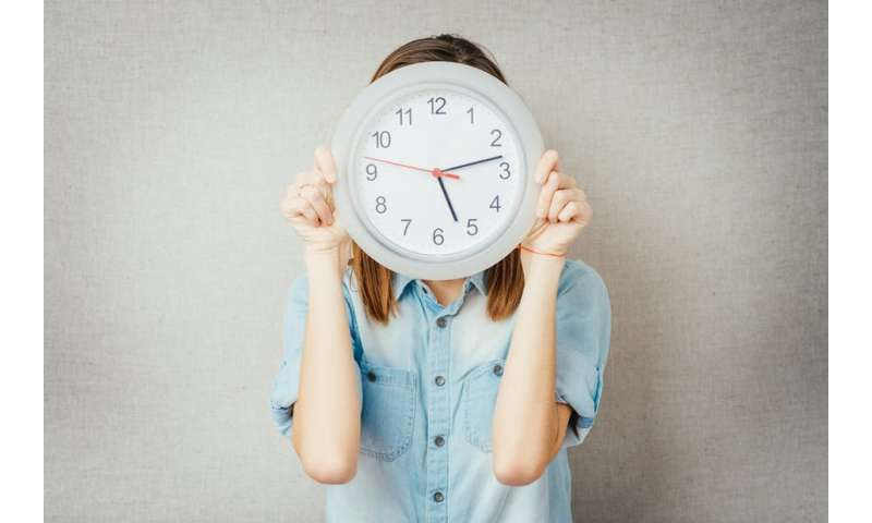 Morning lark or night owl? How our body clocks affect our mental and physical performance