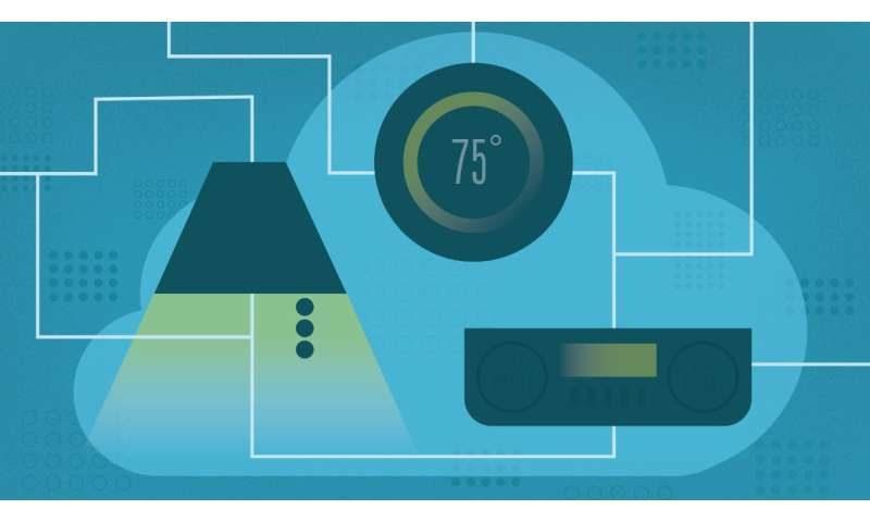 Mozilla's Things Gateway to help bridge communication gap between home devices