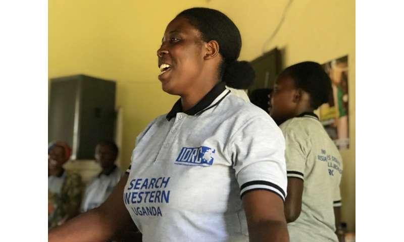 Multi-disease health fairs, 'test and treat' help E. African communities achieve HIV goals