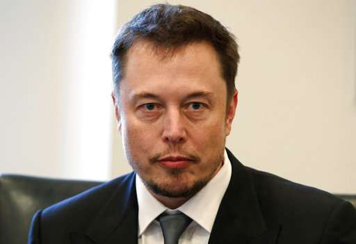Musk to workers: Perform for profit, prove 'naysayers wrong'