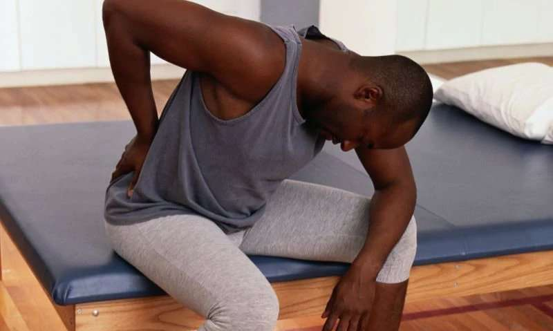 Nagging low back pain? try mindfulness