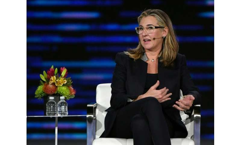 Nancy Dubuc will leave A+E Networks to become CEO at Vice Media, taking over from co-founder Shane Smith, who will become execut