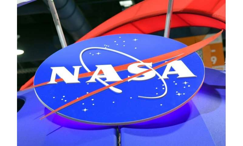 """NASA and its Russian counterpart Roscosmos """"are both investigating the incident to determine the cause"""" of a small hol"""