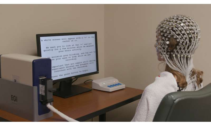 National trial: EEG brain tests help patients overcome depression