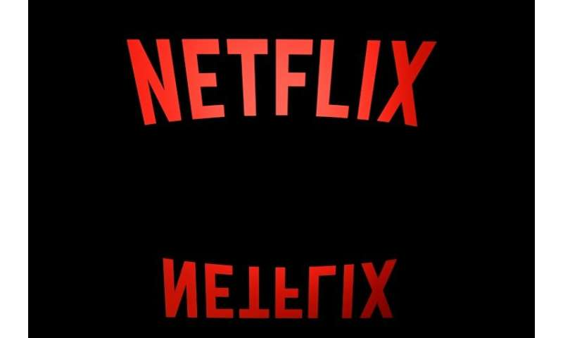 Netflix chief financial officer David Wells is stepping down
