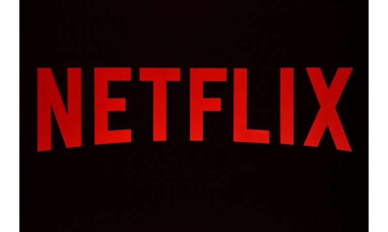 Netflix tied with HBO for the most Emmys this year with 23; it's spending $8 billion in 2018 on original content