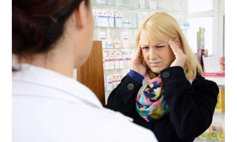 Neurologist explains how new migraine drug works