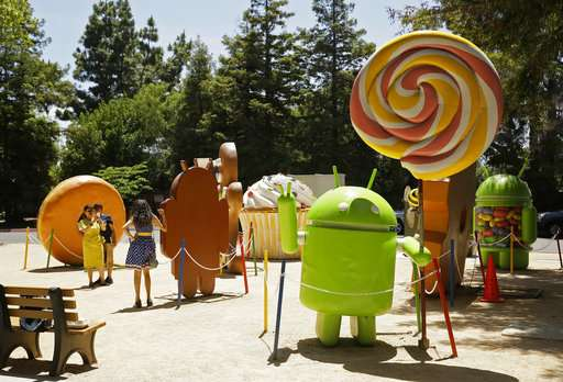New Android version, 'Pie,' rolls out Monday on Pixel phones