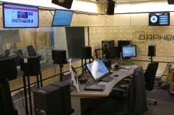 New audio production technology enhances user experience of broadcast content