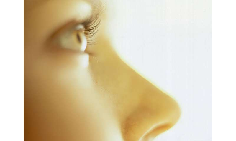 New domes technique reliable for primary rhinoplasty