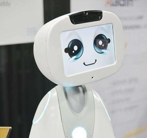New 'emotional' robots aim to read human feelings