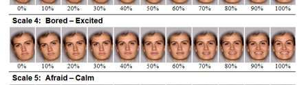 New facial expression app to monitor mood in stroke patients