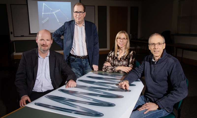 New polymer manufacturing process saves 10 orders of magnitude of energy