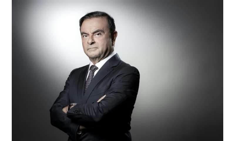 Nissan chief Carlos Ghosn earned an auto industry reputation as a no-nonsense cust cutter able to put a failing company back on