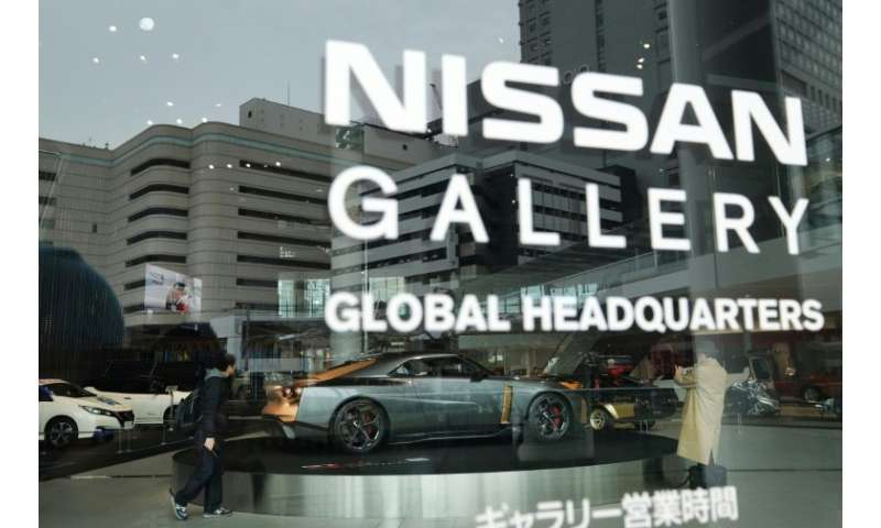 Nissan itself faces charges for allegedly submitting financial documents that understated Ghosn's pay