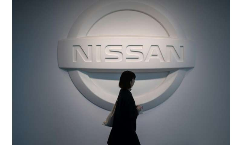 """Nissan said it had uncovered """"numerous significant acts of misconduct"""" including a sustained under-reporting of Carlos"""