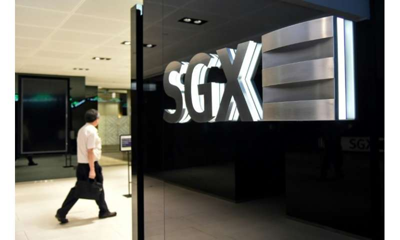 Noble had suspended trading in its shares on the Singapore Exchange as it sought to negotiate a way out