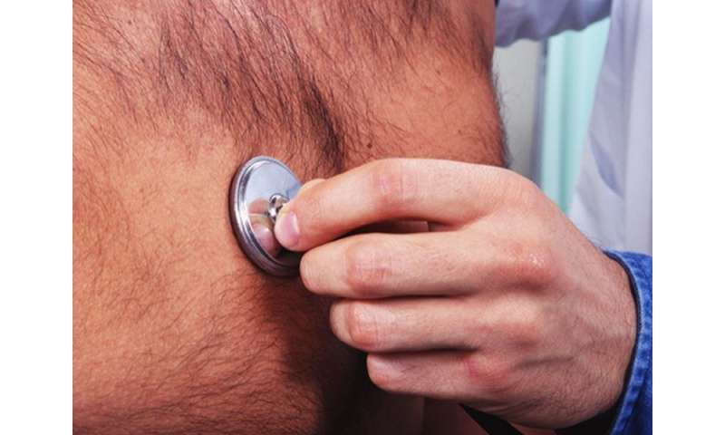No higher cancer risk seen for heart failure patients