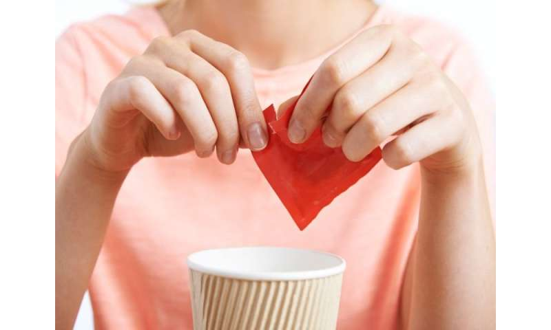 Non-nutritive sweeteners don't up blood glucose levels