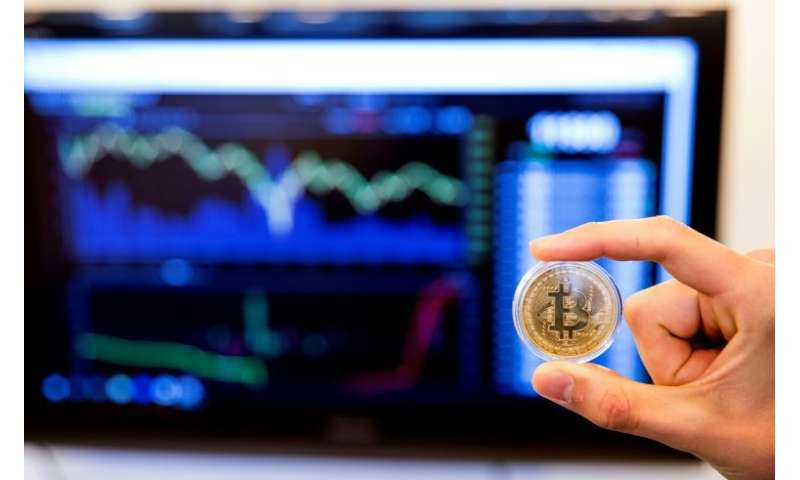 Nordea, the Nordic region's biggest bank, said it would bar employees from trading in bitcoin and other cryptocurrencies as of F